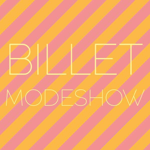 BLIKFANG MODESHOW 20.05.2021
